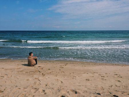 """""""Есен на брега на морето-Част Първа"""""""