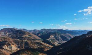 Красотата на Балкана през призмата на Искърското дефиле