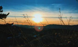Родопите на границата с пролетта – Част Втора
