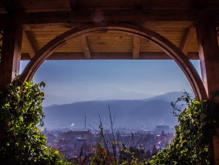 Родопите на границата с пролетта – Част Първа
