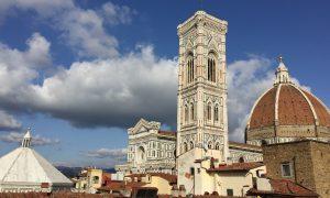 Щастието да си италианец #Флоренция 1