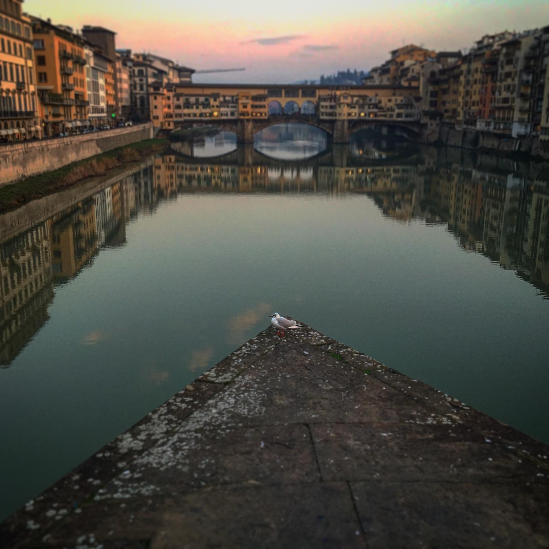 Щастието да си италианец #Флоренция 2
