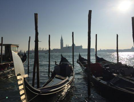 Щастието да си италианец #Венеция