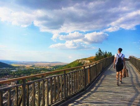 """Adventure: north – east Bulgaria"" – Day Оne"