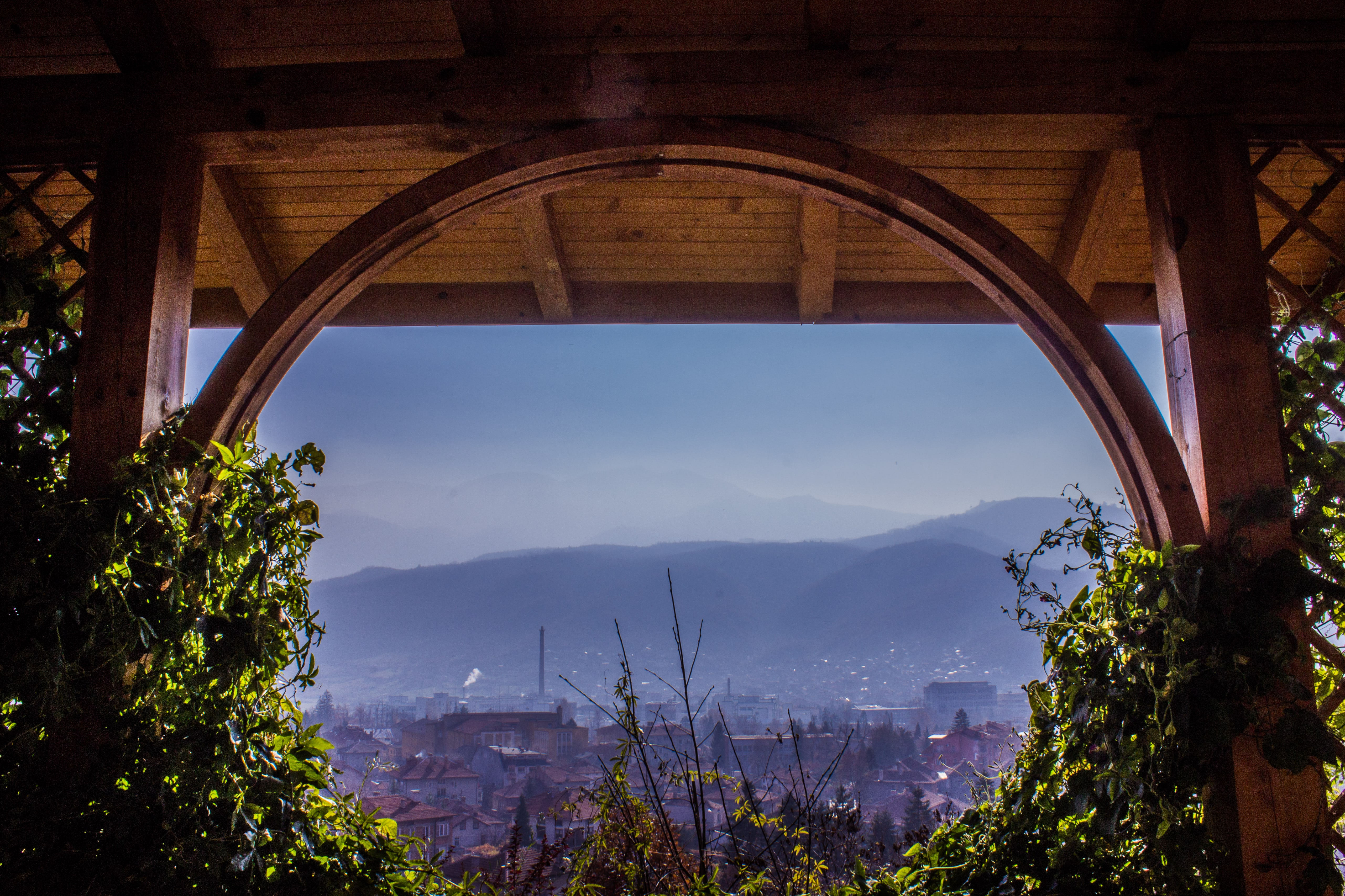 Rhodope Mountains on the border with spring – Part One