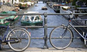 Авантюра: Теодора Добрилова в Амстердам