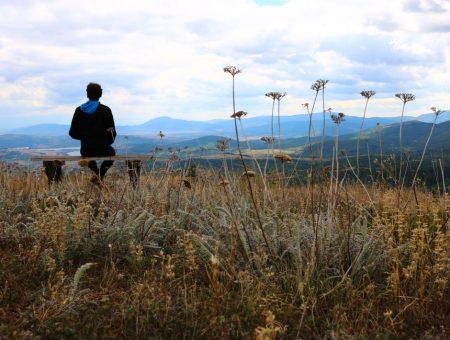 """Екопътека """"Поглед към девет планини"""""""