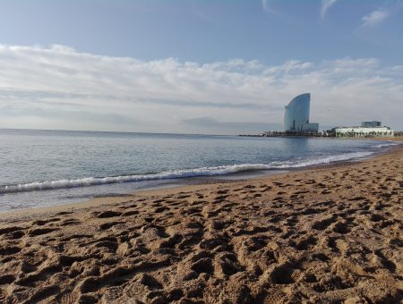 Adventure: Yavor Bachev in Barcelona