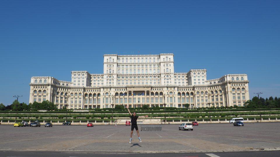 Бродници в Букурещ