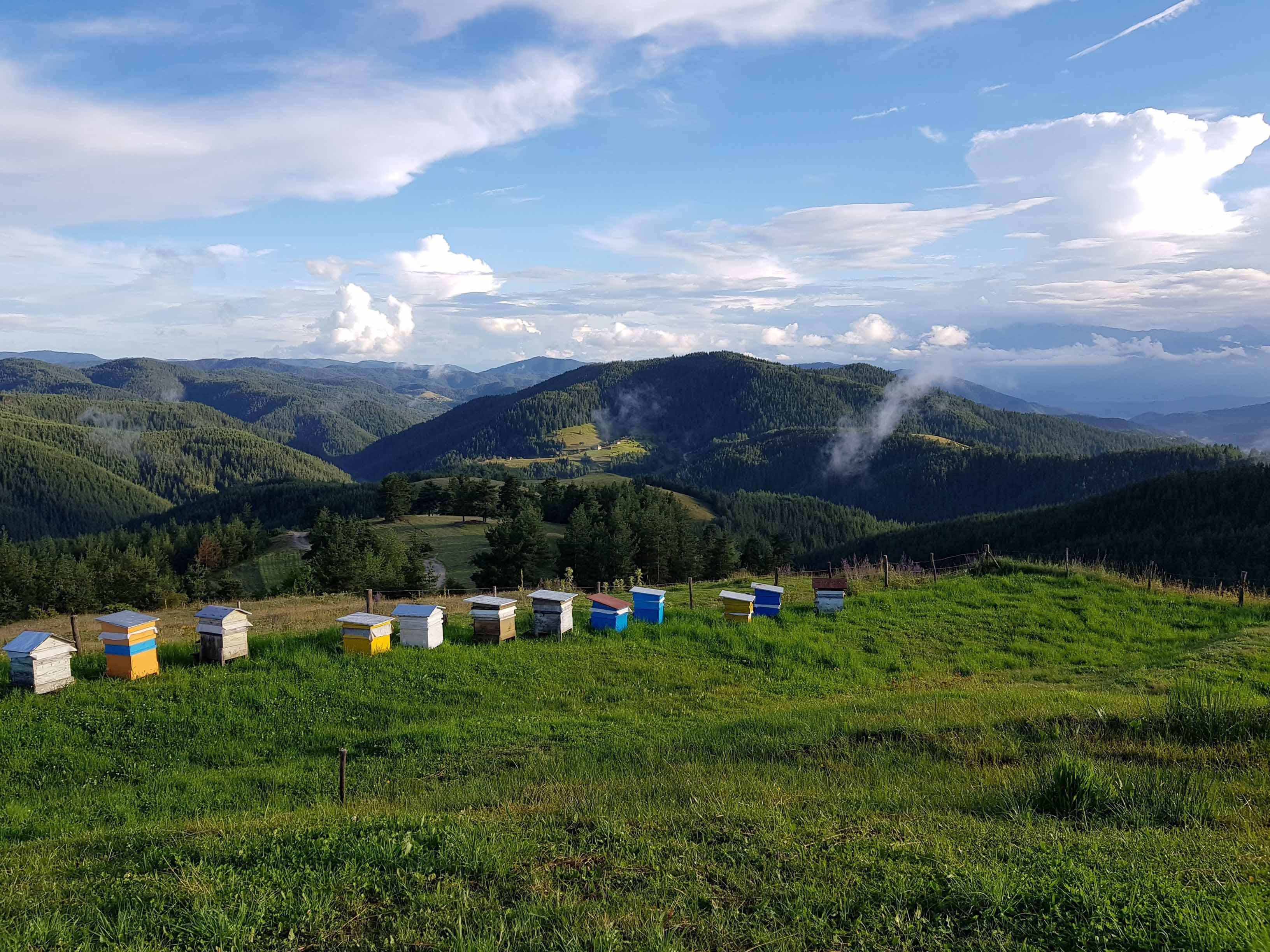 Village Orcevo-panorama-2
