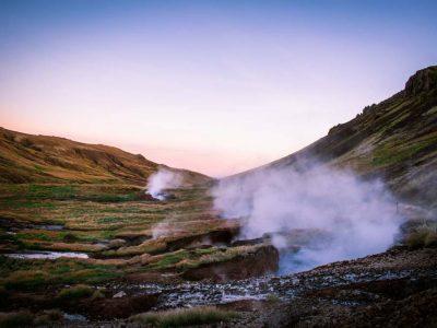Авантюра: Георгия Косева в Исландия – Част първа