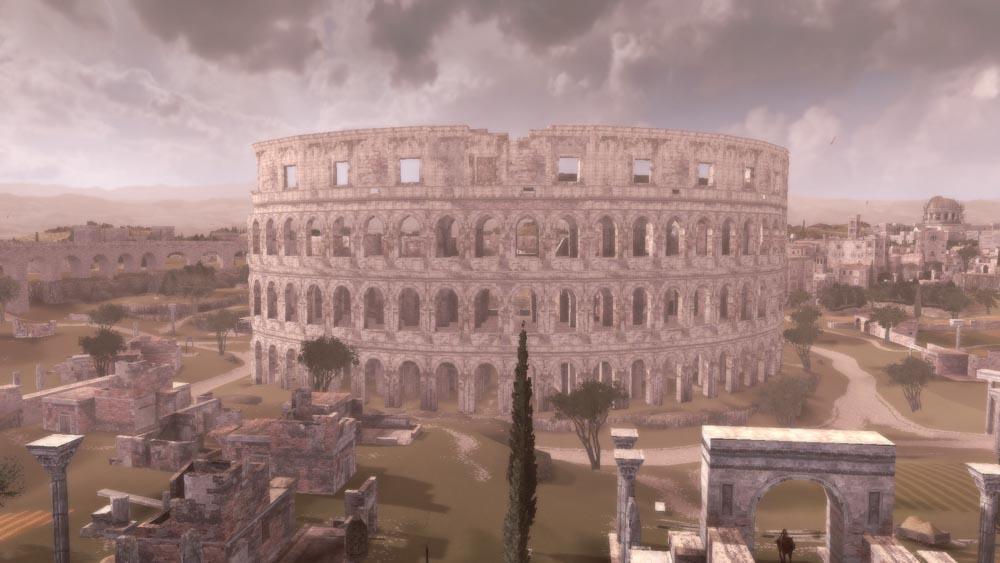 Photo credits: Assassin's Creed Wiki - Fandom