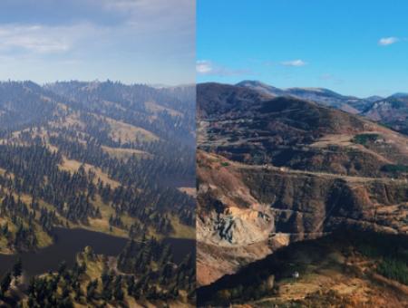 Top Travel Destinations Found in Video Games Every Adventurer Must Visit