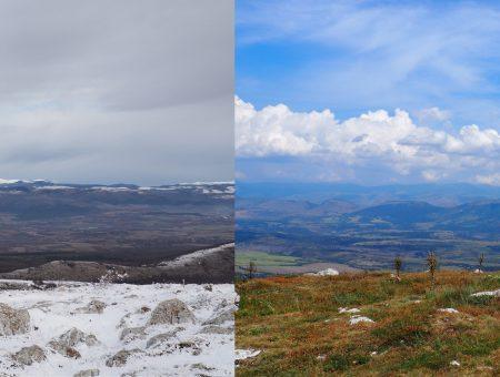 Chepun Mountain
