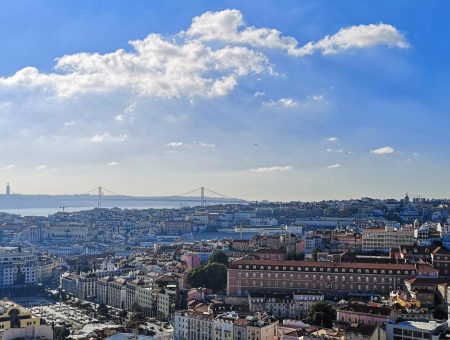 Lisbon in two days