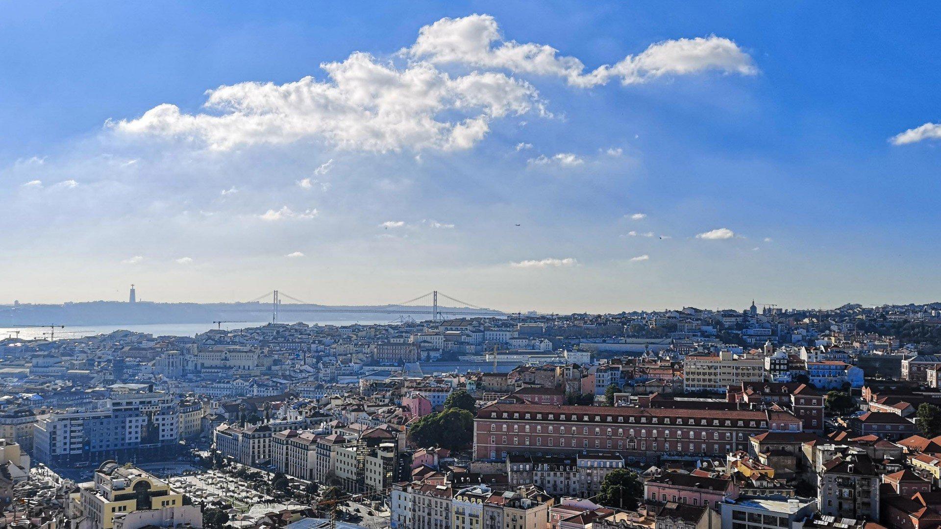 Лисабон за два дни