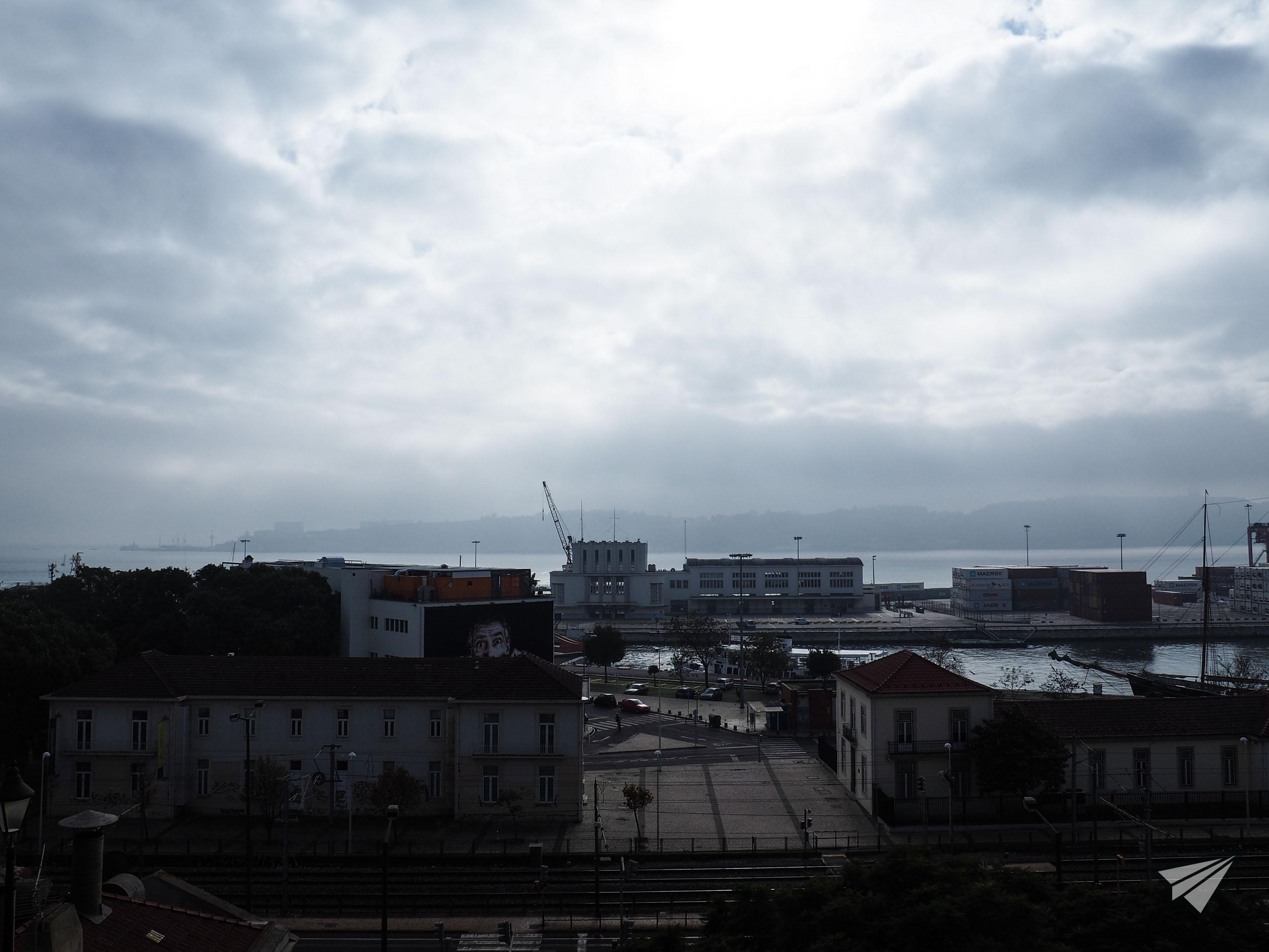 Miradouro da Rocha Conde de Óbidos
