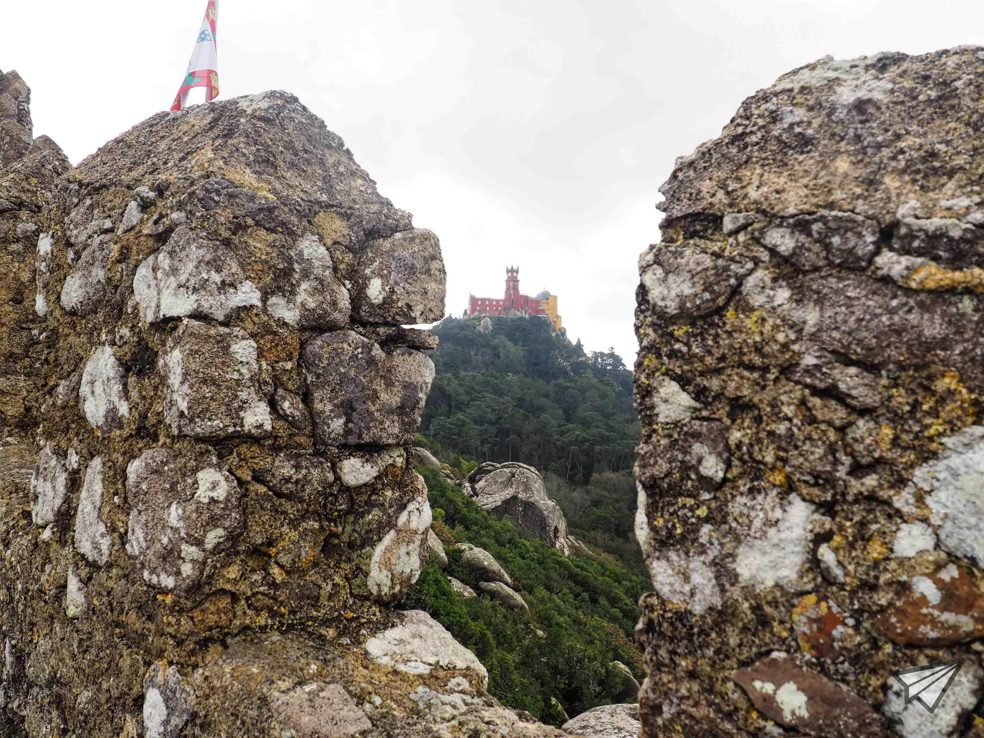 Мавританският замък