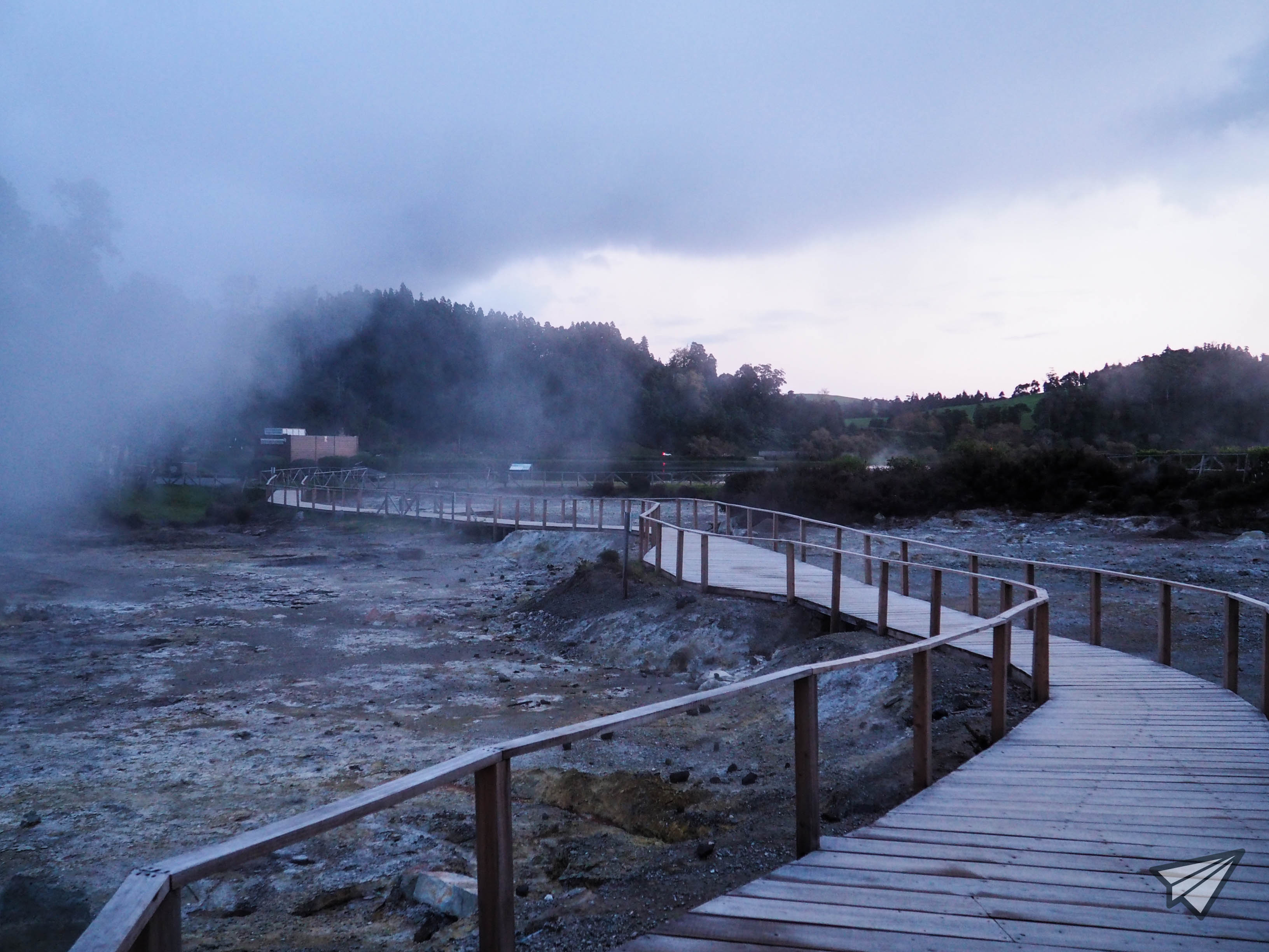 Furnas Research Center