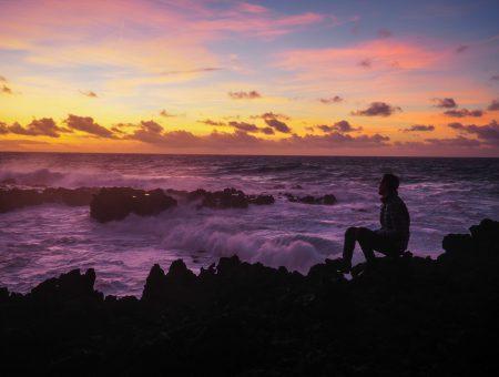 Азорските острови – западна част