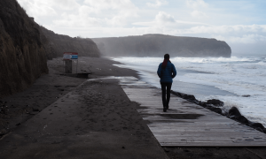 Azores – East part