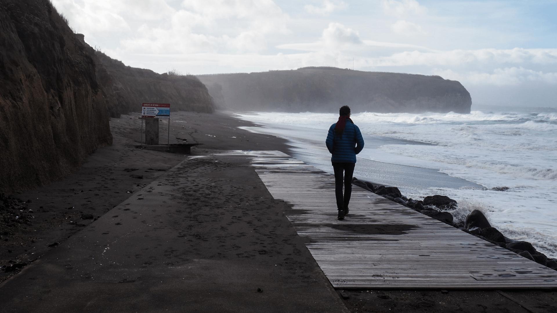 Азорските острови – източна част
