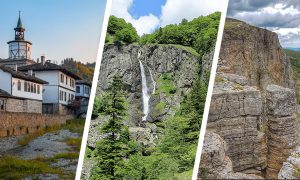 THE FAVORITE PLACES OF THE BULGARIAN TRAVEL BLOGGERS IN BULGARIA 2019