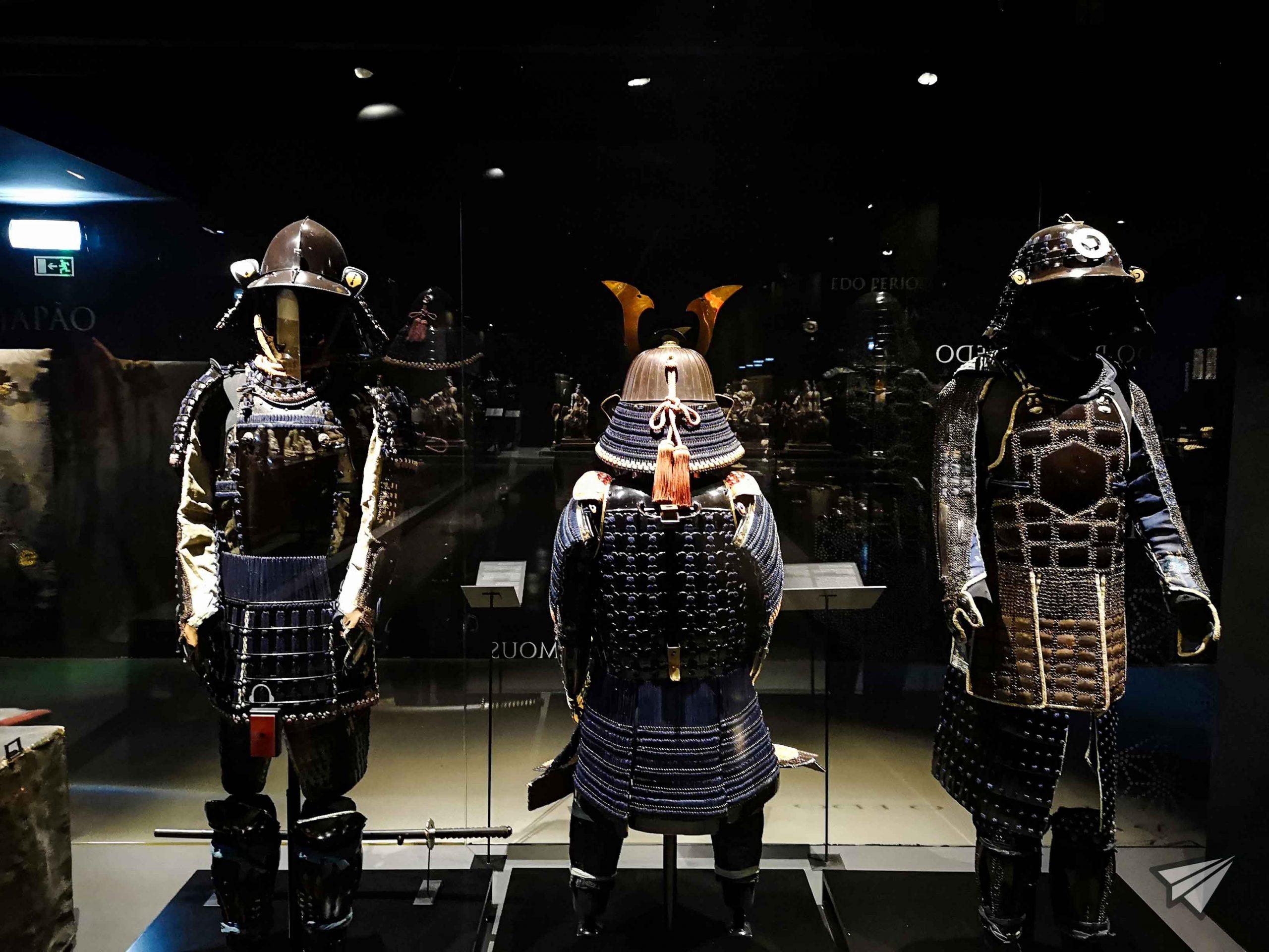 Museu do Oriente costumes