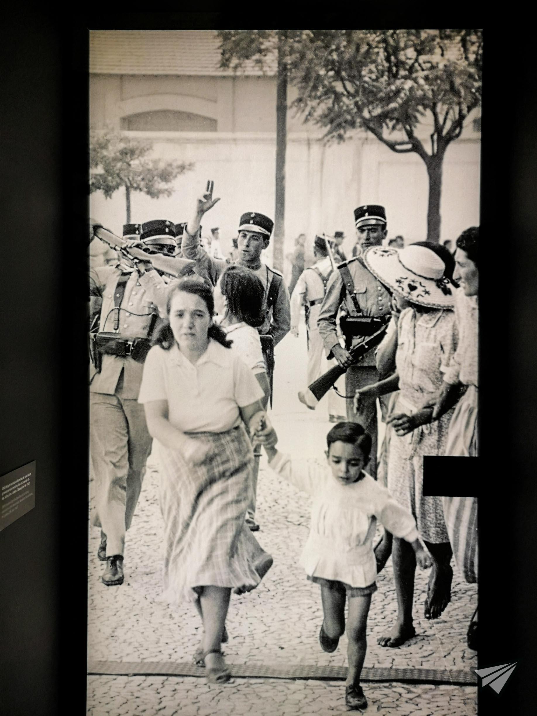 Museum Aljube Resistência e Liberdade photo