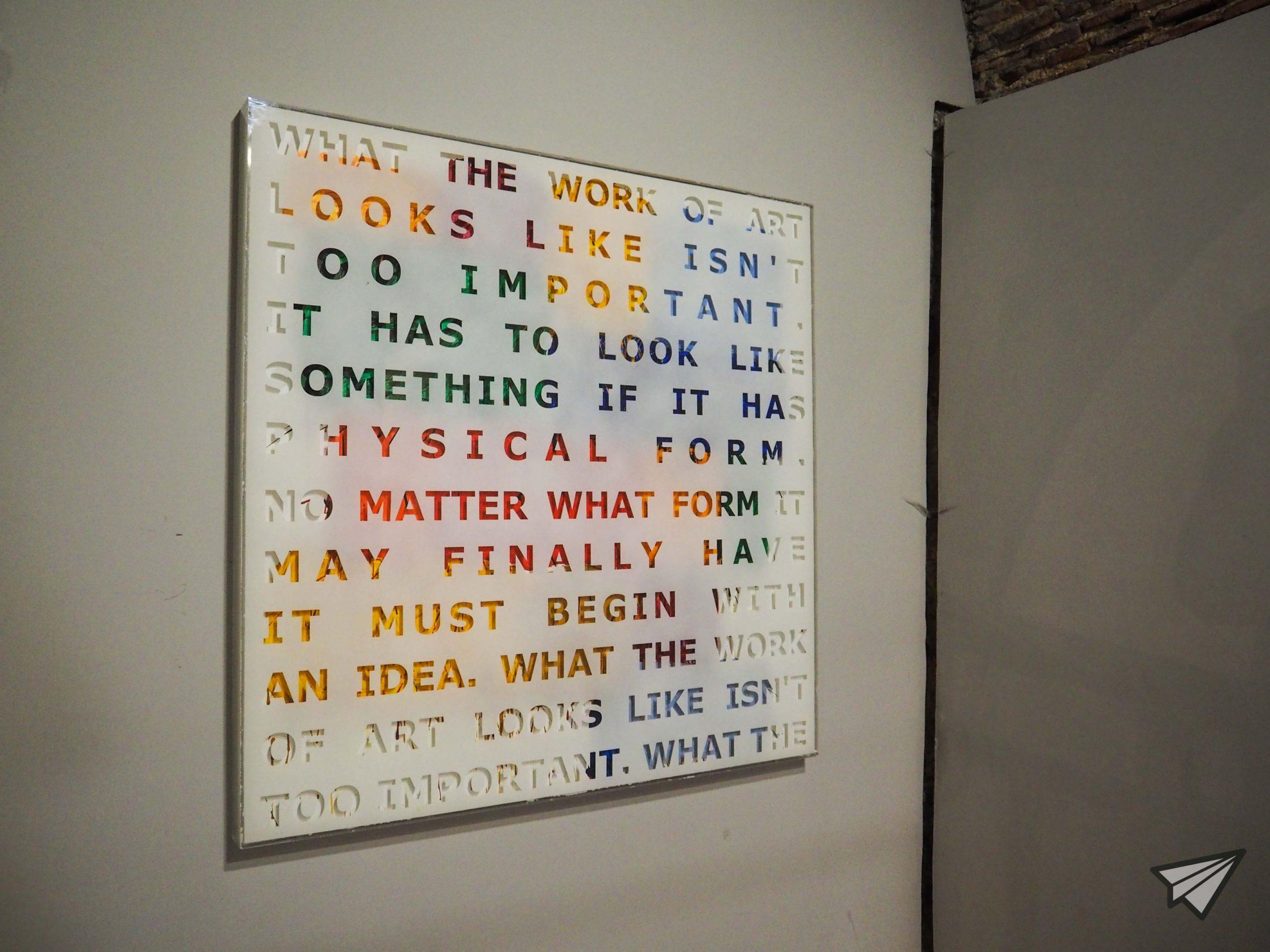 Museu do Chiado art