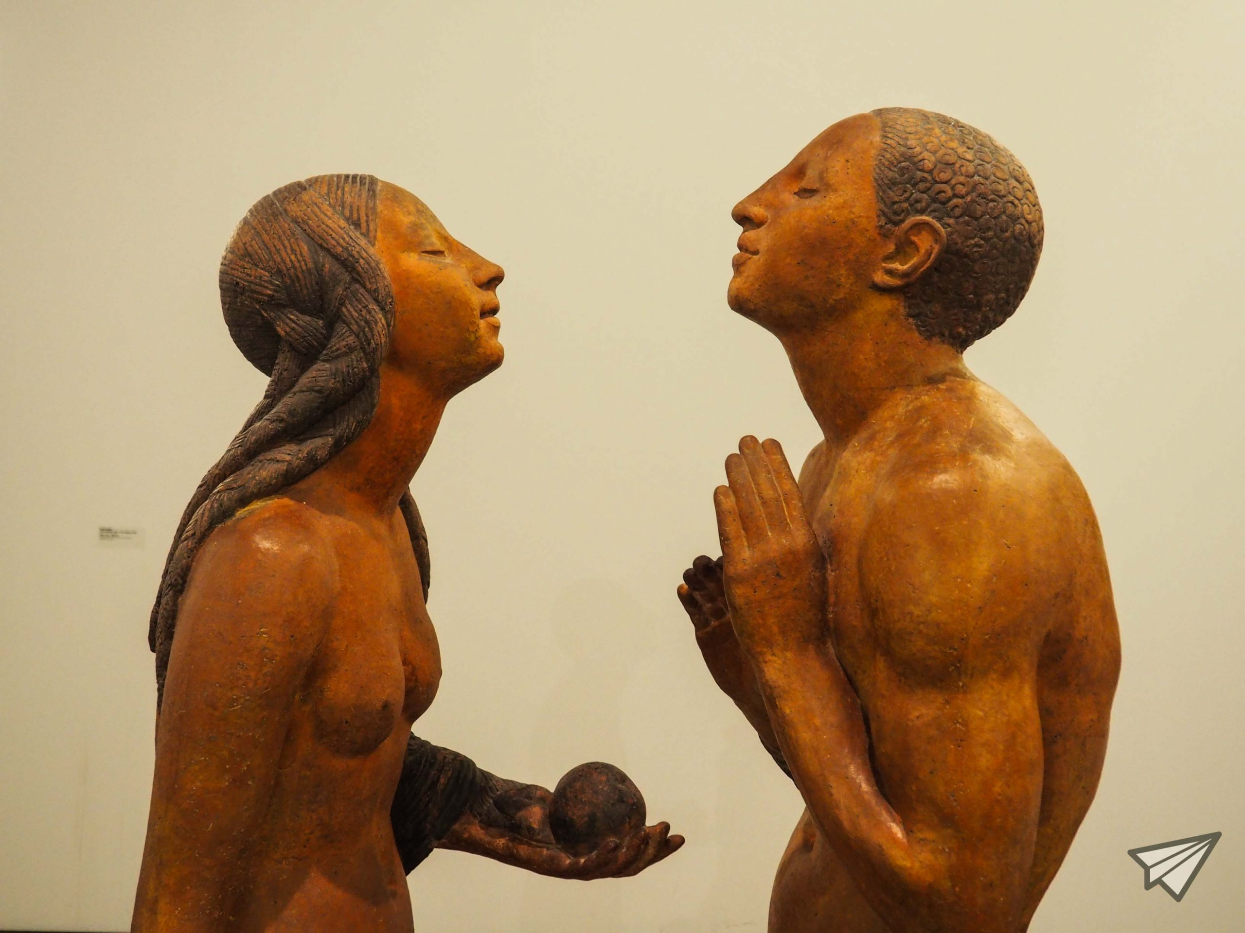 Museu do Chiado love