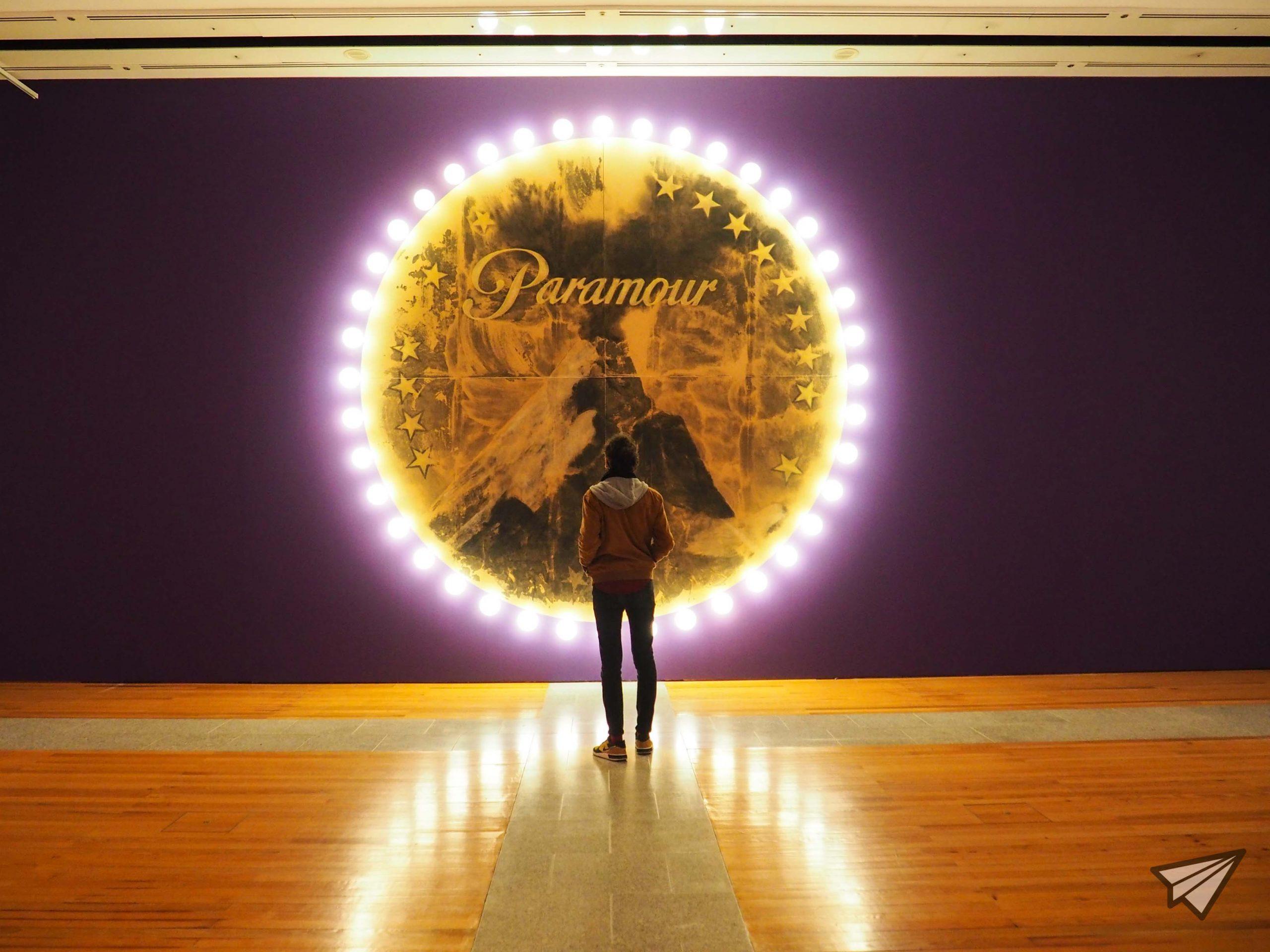 Museu Coleção Berardo pop