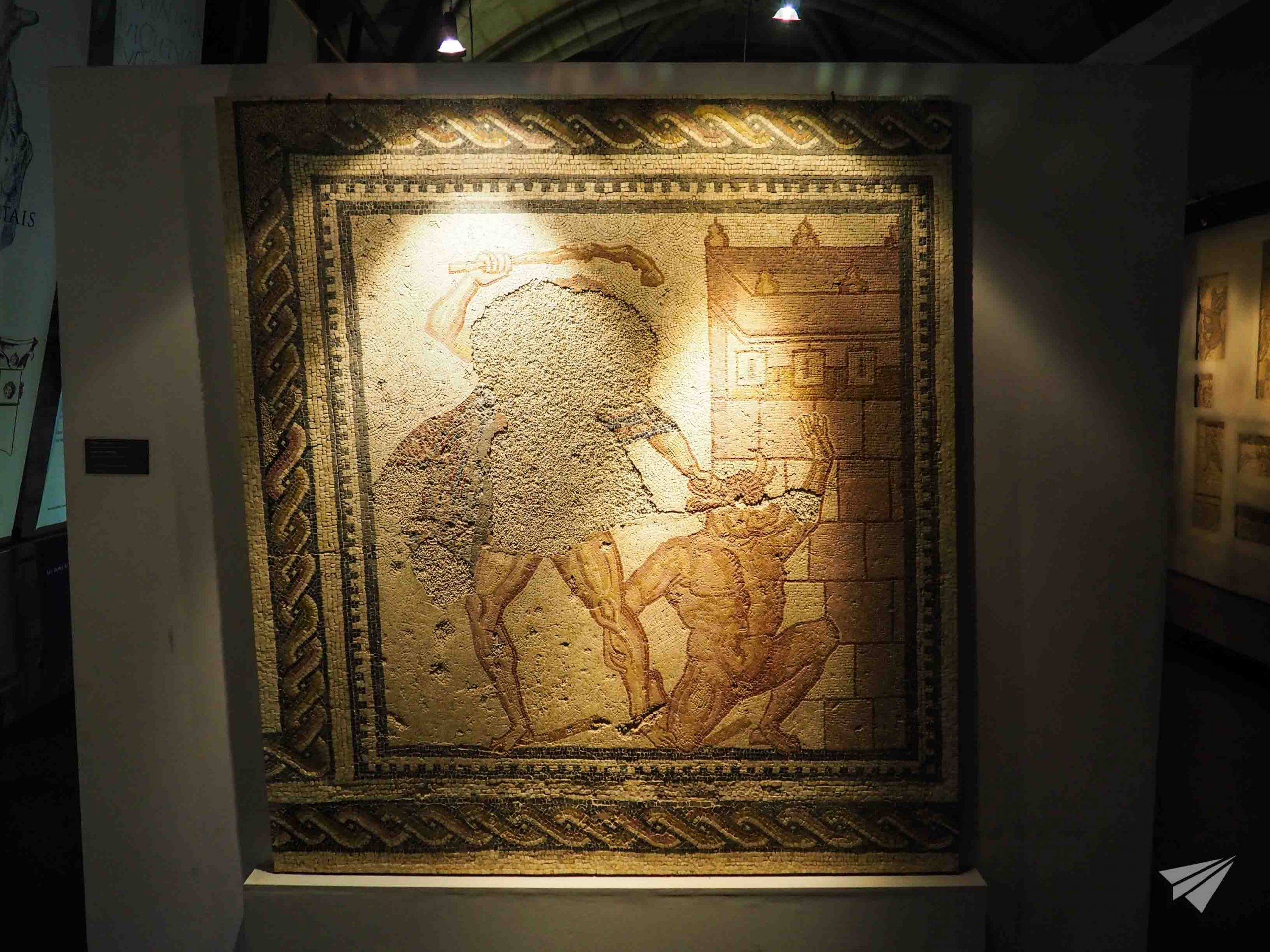 Museu Nacional de Arqueologia Lisboa artefact