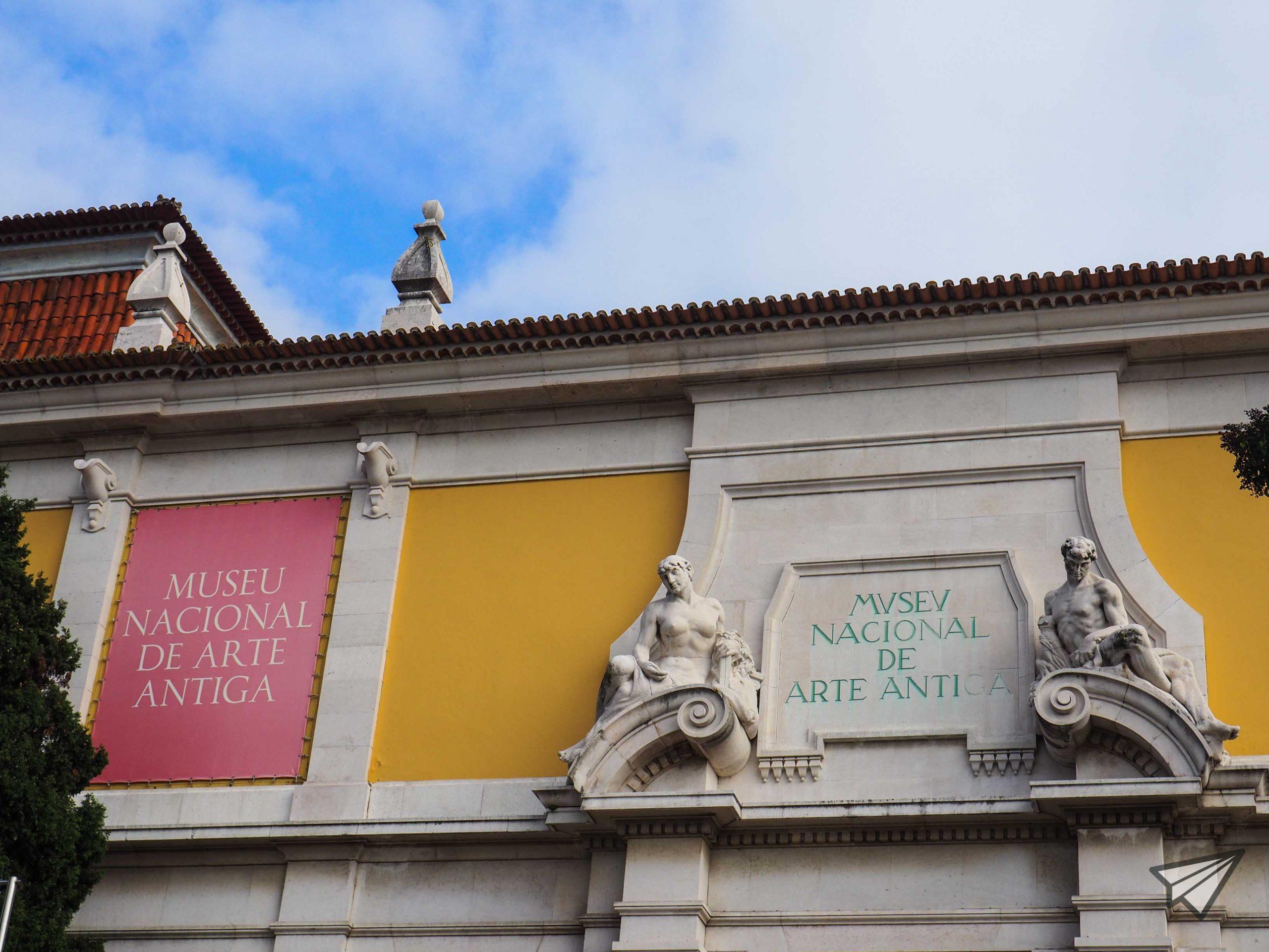 Museu Nacional de Arte Antigua