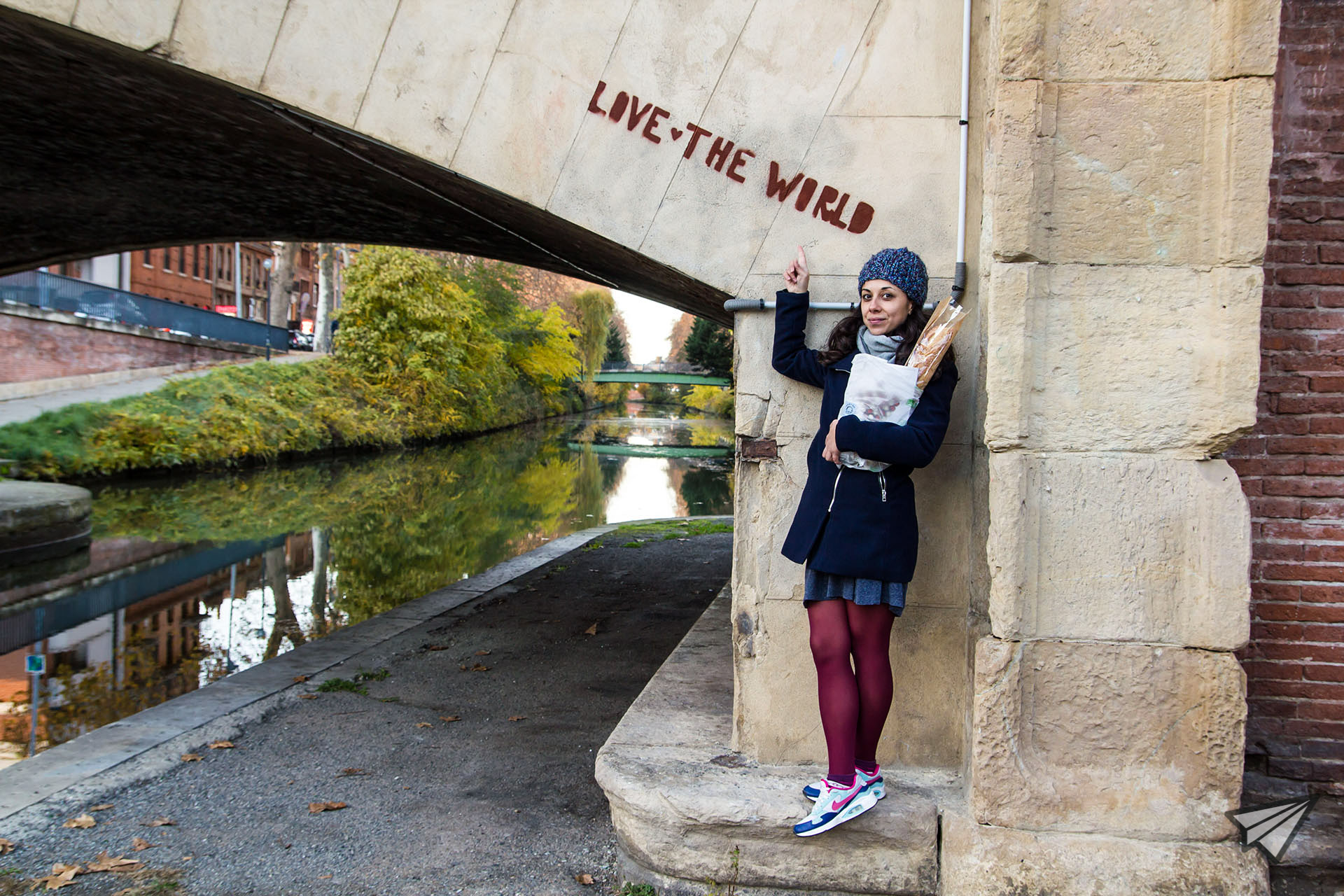 Canal de Midi_Toulouse2