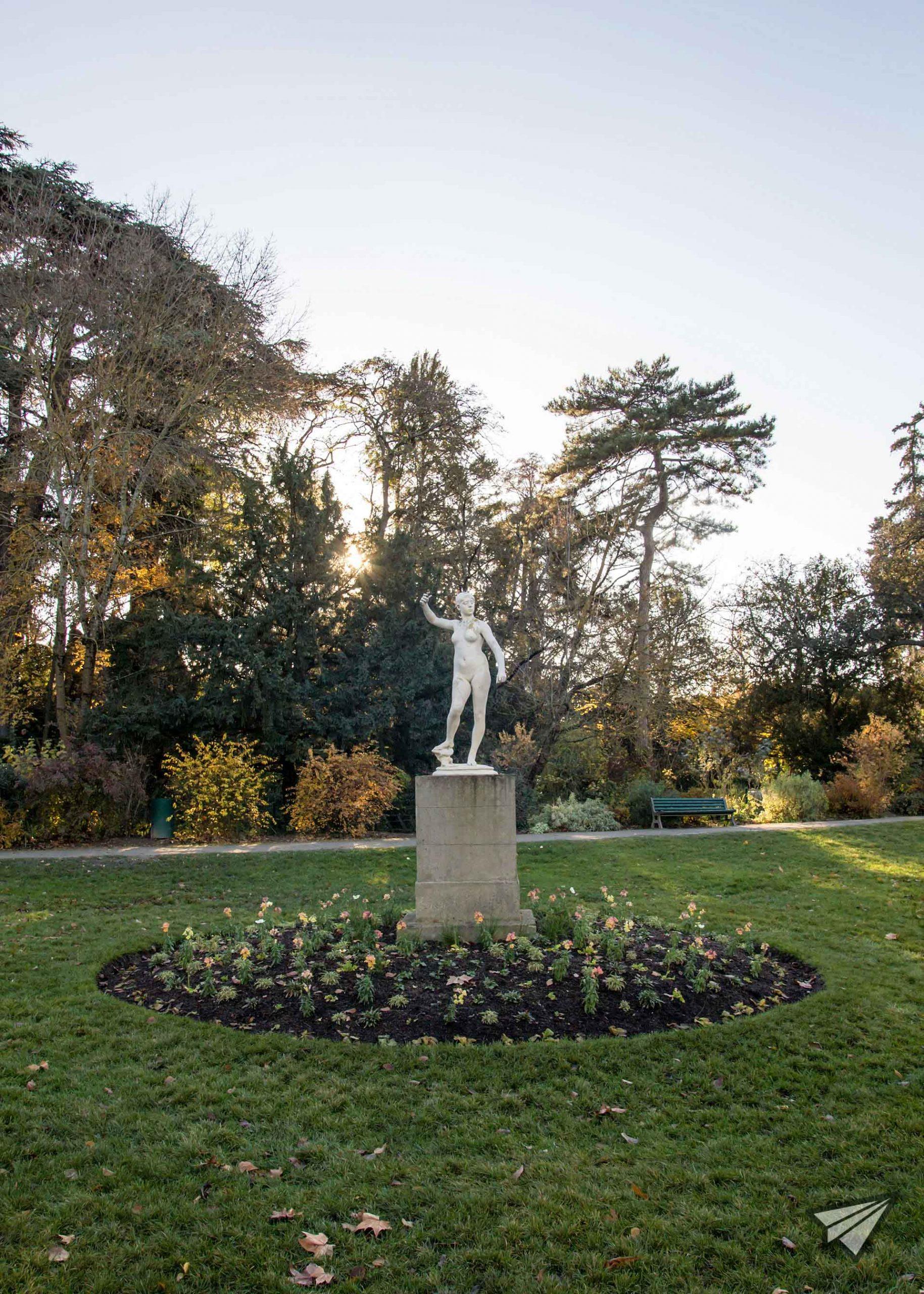 Jardin des plantes_Toulouse