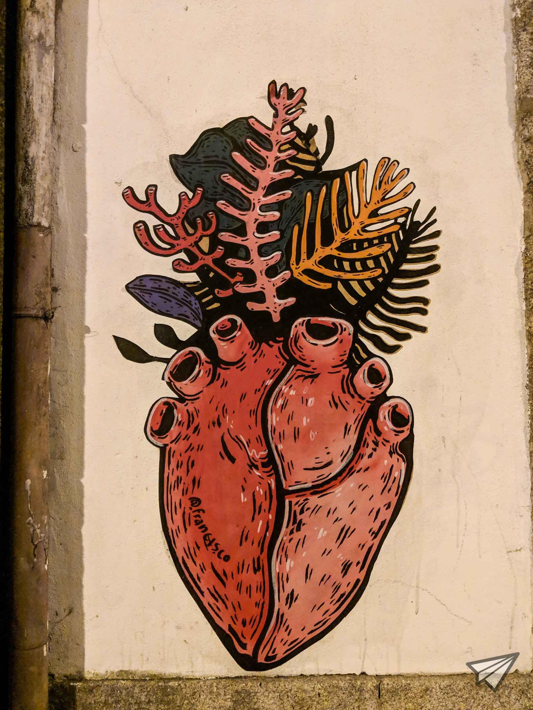 Porto art