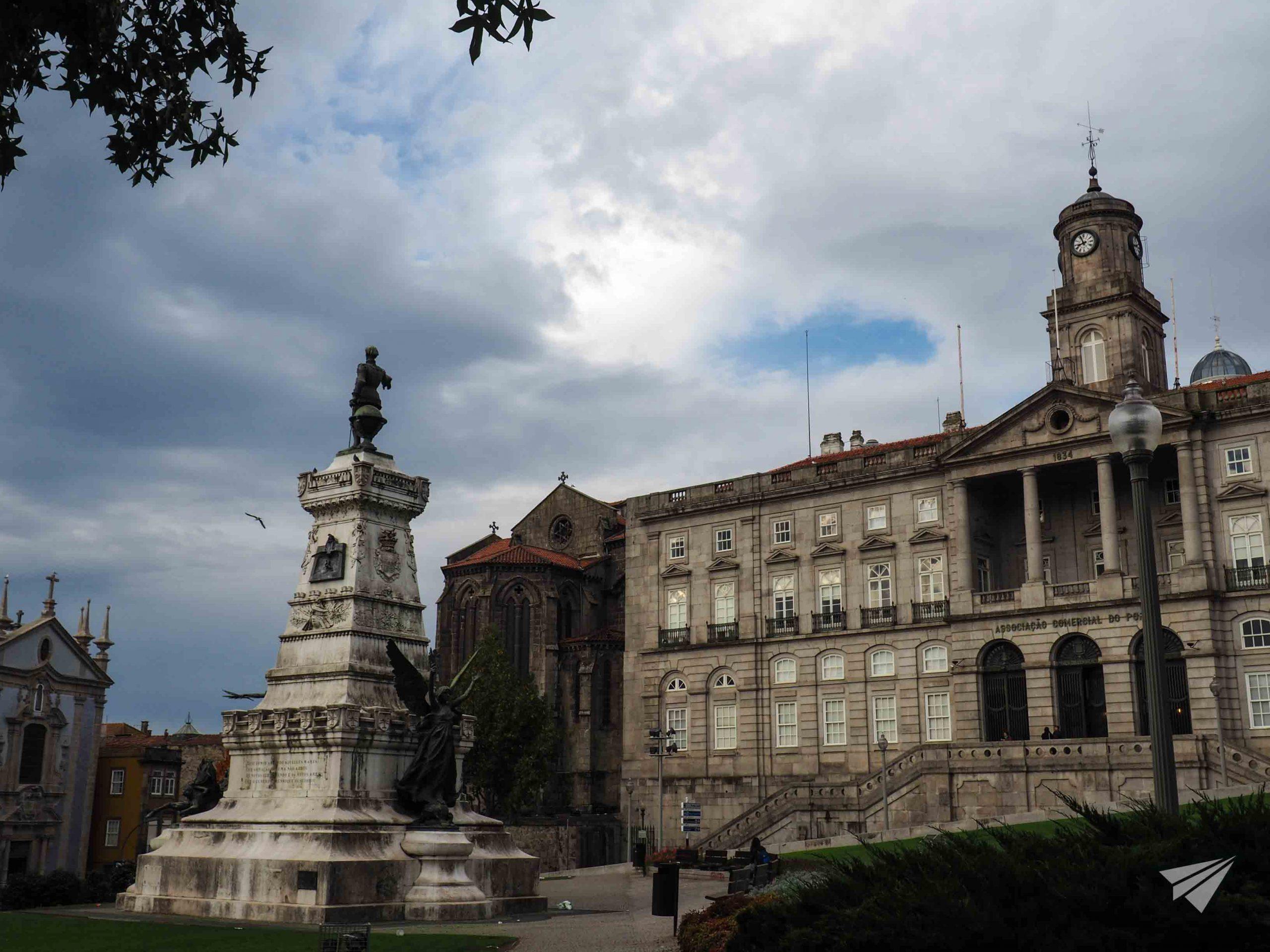 Porto tourism