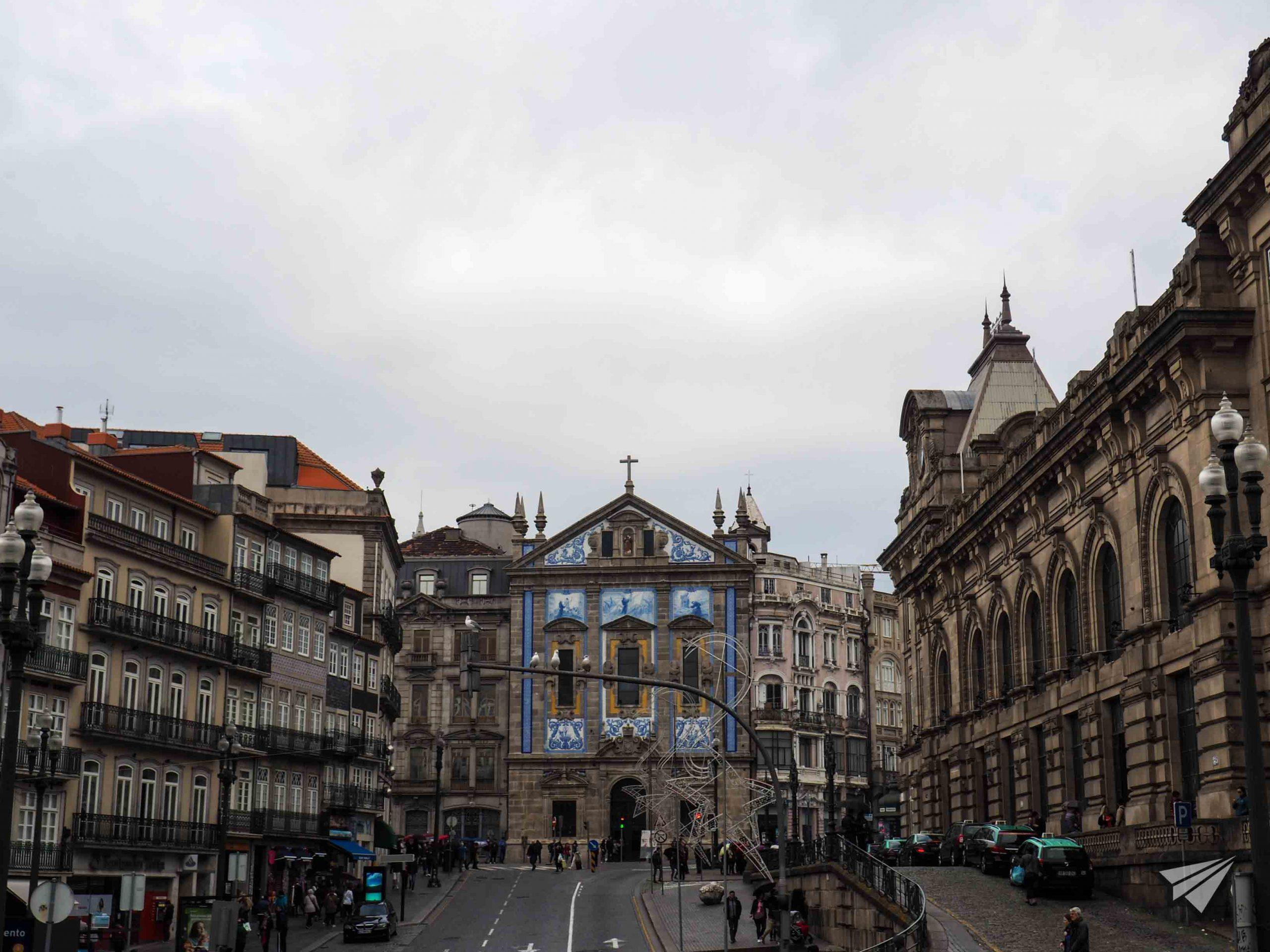 Porto walk