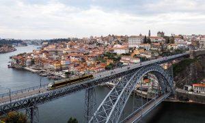 Да се влюбиш в Порто