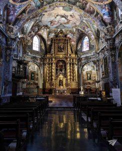 church-of-san-nicolas