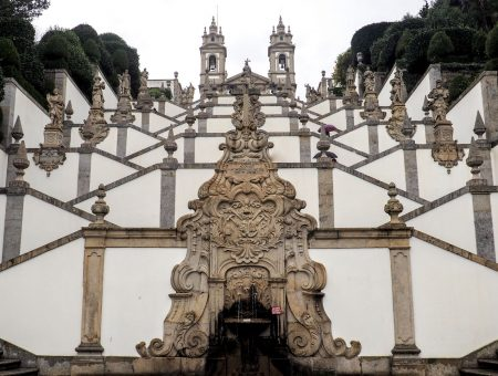 Holy Braga