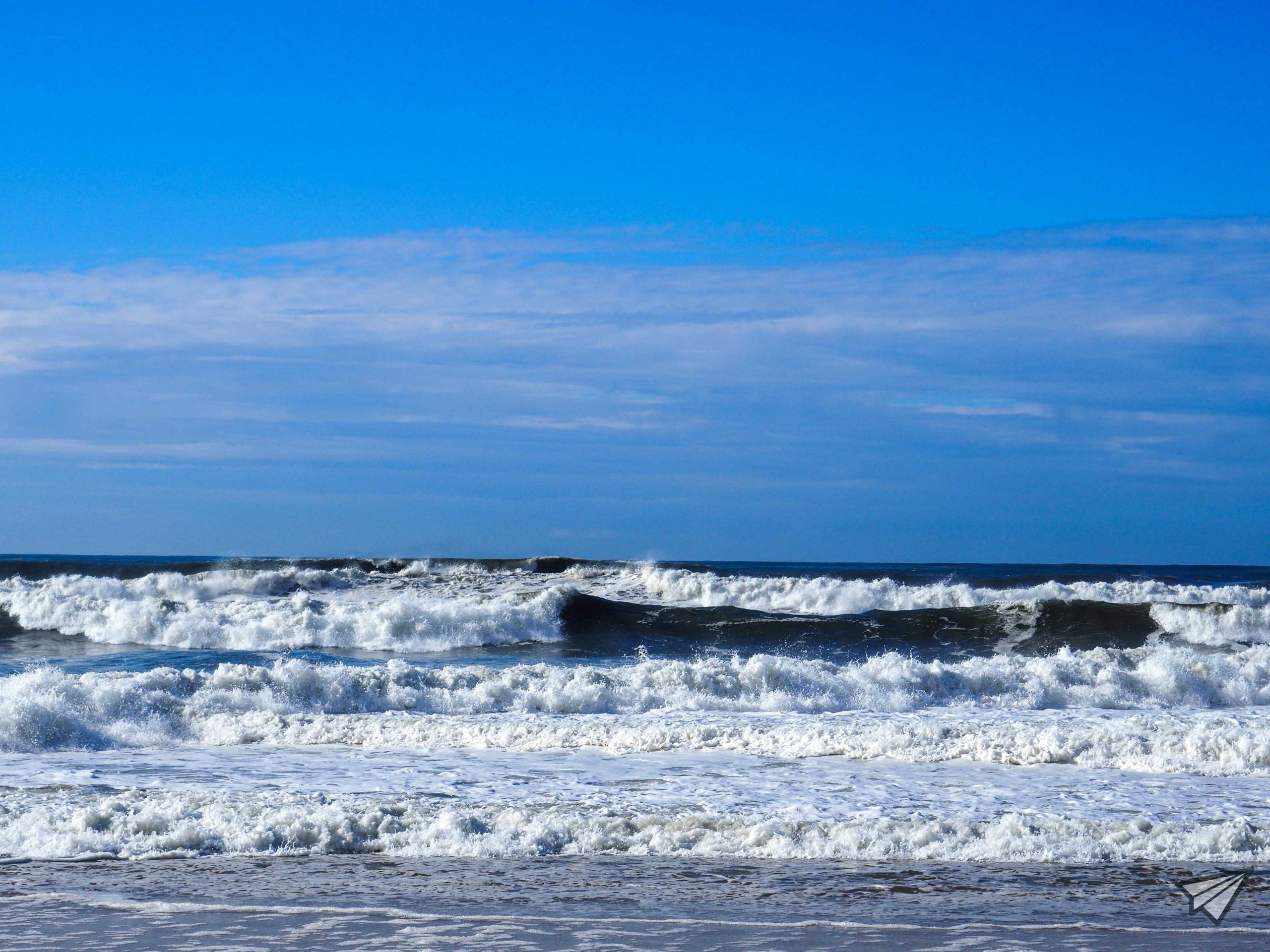 Атлантическия океан