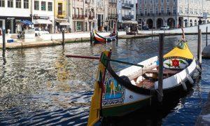 Авейро, слънчевият кът на Португалия