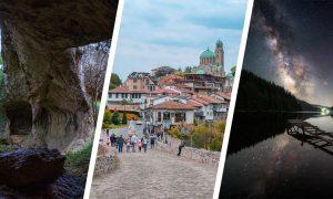 Любимите места на българските травъл блогъри в България 2021